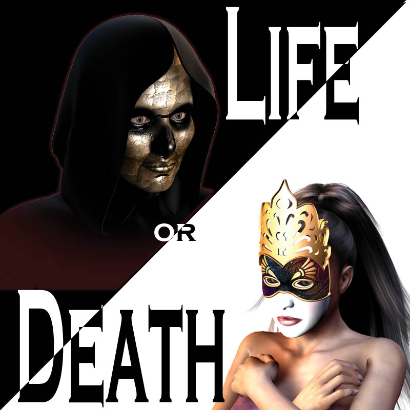 AW Life or Death
