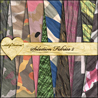 Selection- Fabrics2 2D And/Or Merchant Resources ArtOfDreams