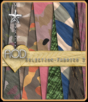 Selection- Fabrics2 2D Merchant Resources ArtOfDreams