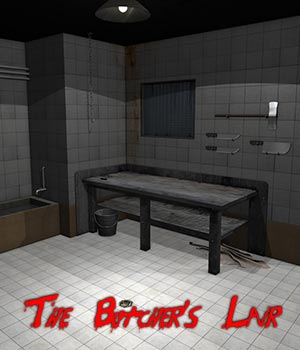 The Butcher's Lair 3D Models Software ile-avalon