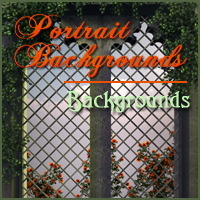 Melkor's Portrait Backgrounds 2D 3D Models -Melkor-