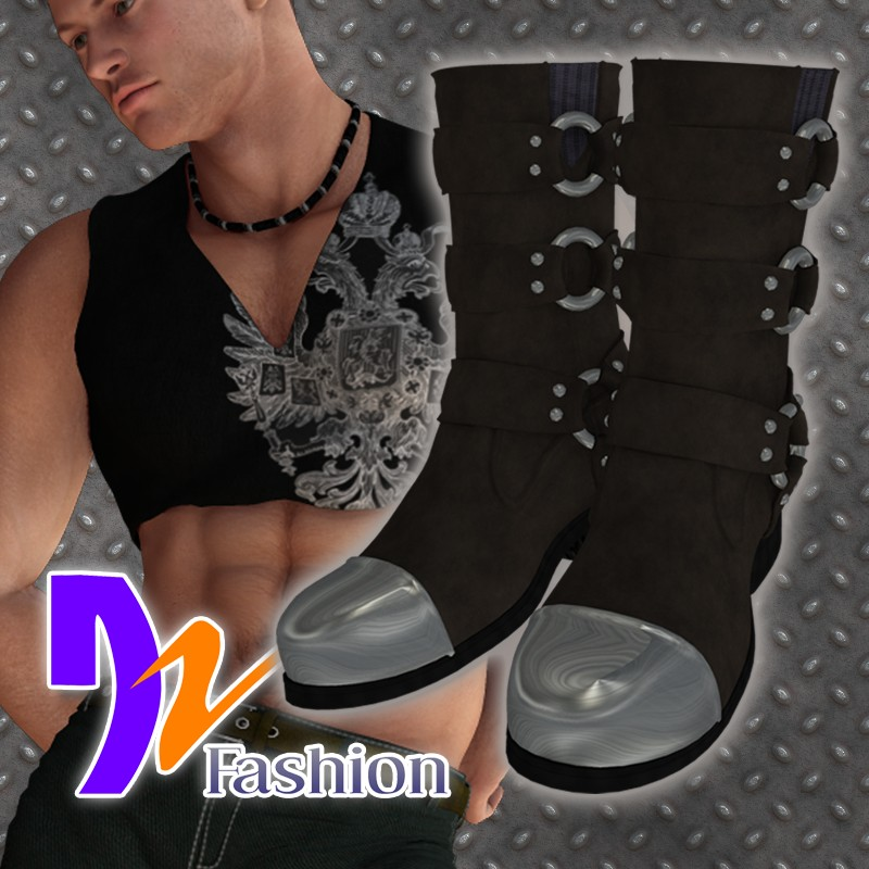 DZ Harness Boots for M4H4Guy4