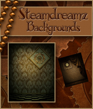 Steamdreamz 3D Models 2D Graphics Bez