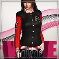 FASHIONWAVE College for V4 A4 G4 3D Figure Assets 3D Models outoftouch