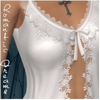 Romantic Dreams for Attractive II Clothing Themed GRAWULA-Design