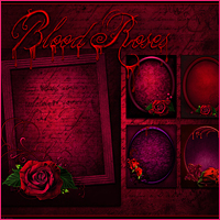 Blood Roses image 1