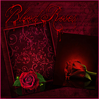 Blood Roses image 3