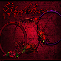 Blood Roses image 5