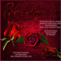 Blood Roses image 6