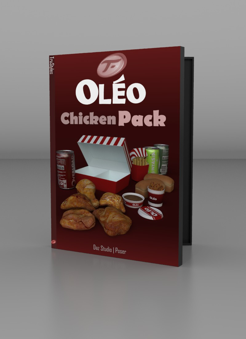 OLEO Chicken Pack