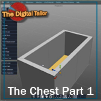 The Chest Part 1 Tutorials Fugazi1968