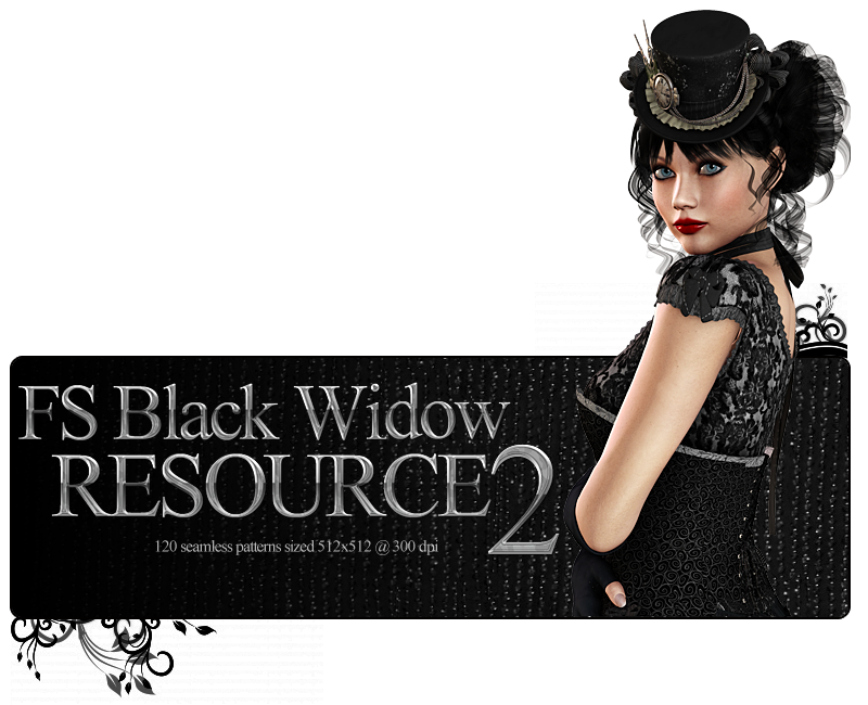 FS Black Widow Resource II