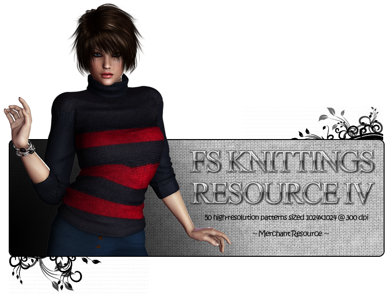 FS Knittings Resource IV