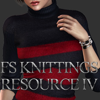 FS Knittings Resource IV by FrozenStar