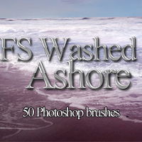 FS Washed Ashore 3D Models 2D Graphics FrozenStar