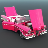 Edsel Citation Convertible 1958 image 4
