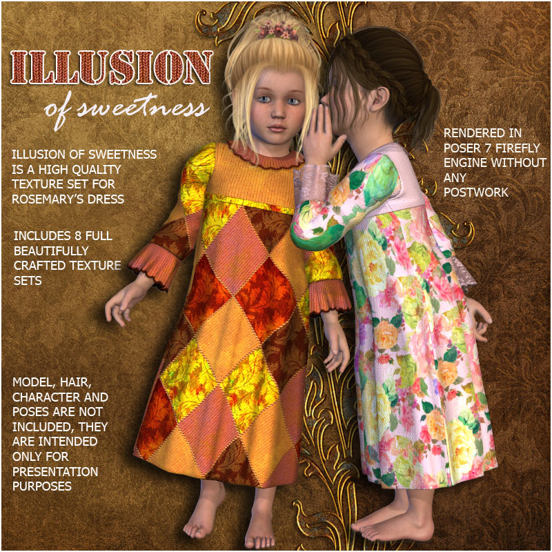 Illusion of Sweetness