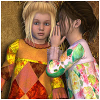Illusion of Sweetness Clothing Software sandra_bonello