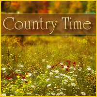 Country Time 2D Graphics Sveva