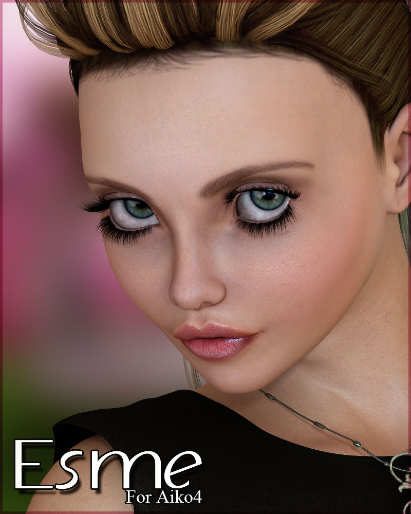Esme For Aiko4