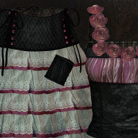 Sugar Doll Outfit image 4
