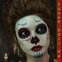 Sugar Doll V4 by sarsa