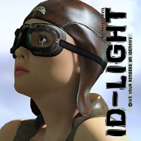 ID-Light Lights OR Cameras RetroDevil