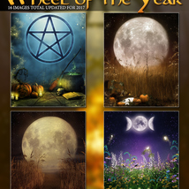 Wheel of the Year image 2