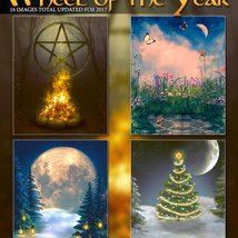 Wheel of the Year image 3