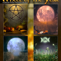 Wheel of the Year image 4