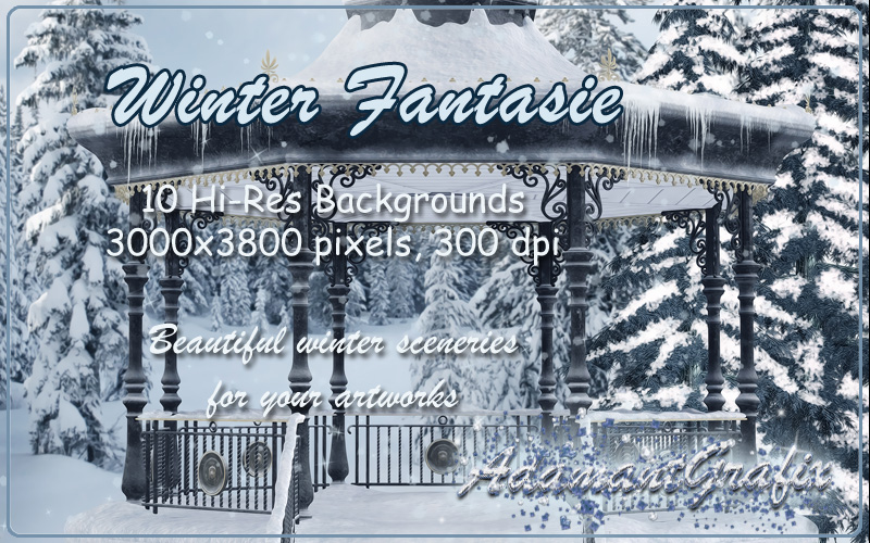 AG Winter Fantasie