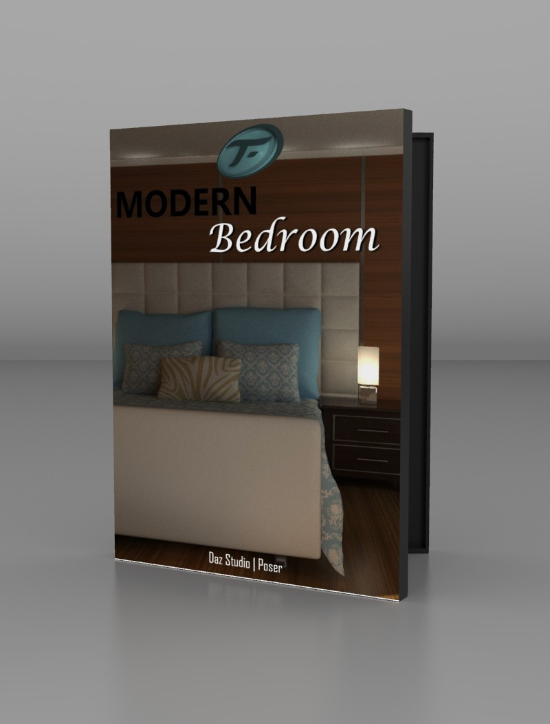 Modern Bedroom By TruForm