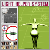 i13 Pro Lights and LIGHT HELPERS by Fugazi1968