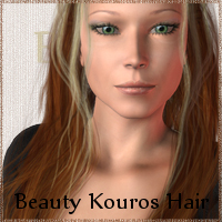 Beauty Kouros Hair Hair Prematos