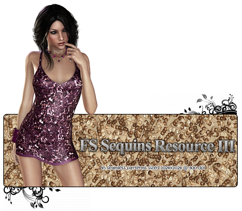 FS Sequins Resource III