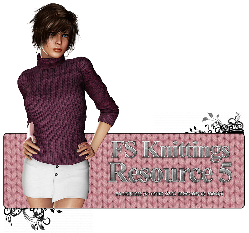 FS Knittings Resource V