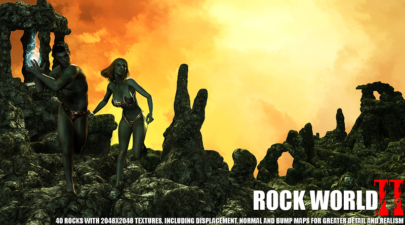 Rock World 2