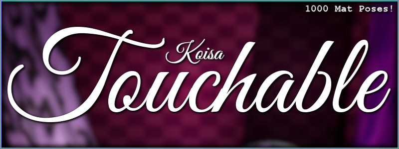 Touchable Koisa