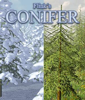 Flinks Conifer