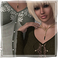 Selection for Small Lovely IV by Romantic-3D