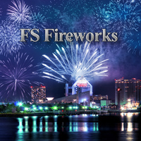 FS Fireworks 2D And/Or Merchant Resources FrozenStar