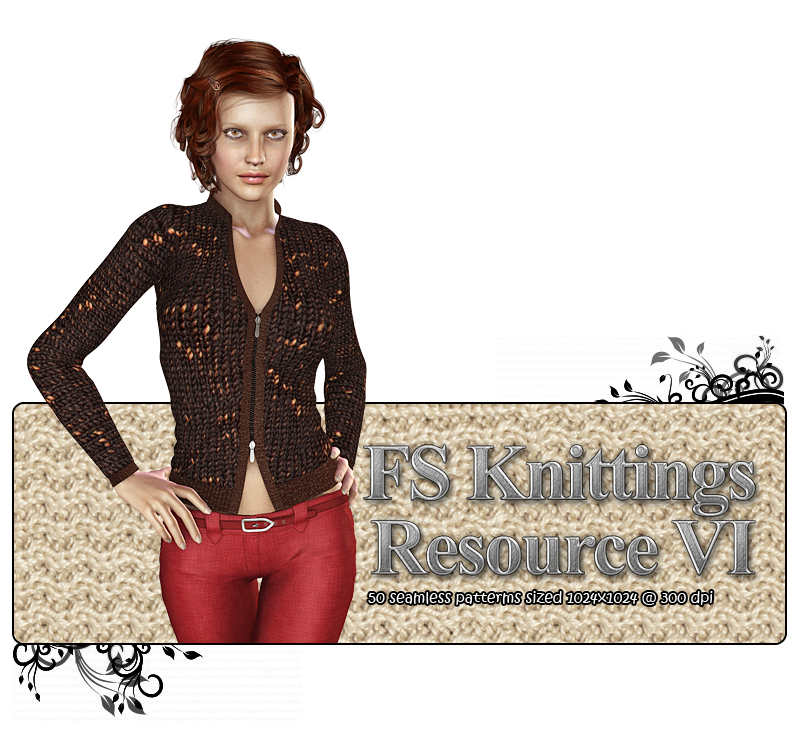 FS Knittings Resource VI