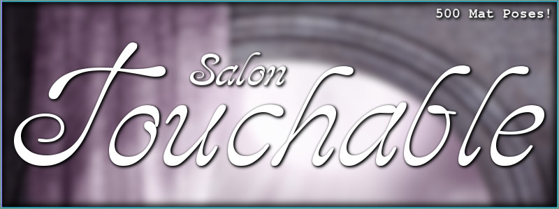 Touchable Salon