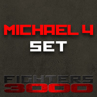 FIGHTERS 3000 for V4/Antonia/M4 image 2