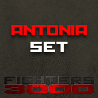 FIGHTERS 3000 for V4/Antonia/M4 image 3