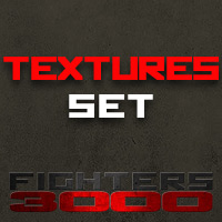 FIGHTERS 3000 for V4/Antonia/M4 image 4