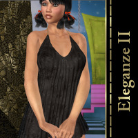Eleganze materials II Materials/Shaders WhopperNnoonWalker-