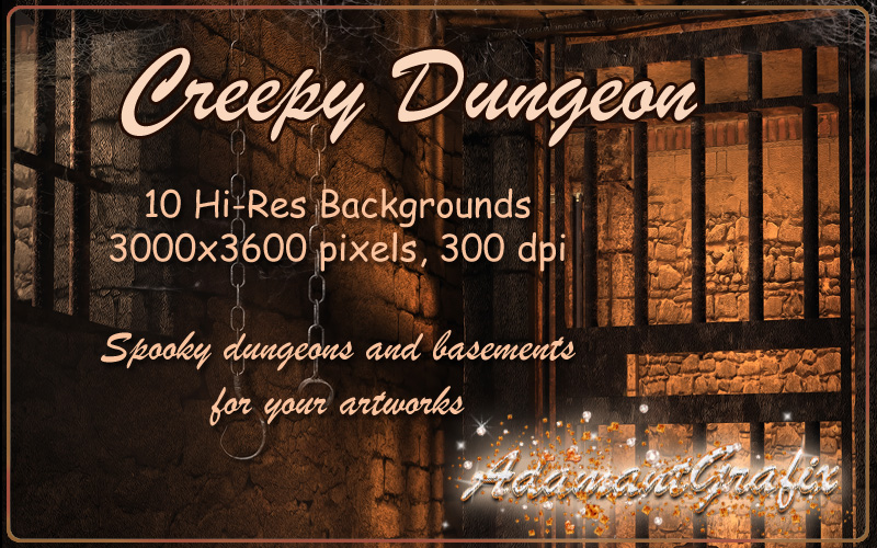 Creepy Dungeon