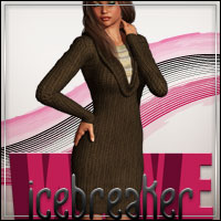 FASHIONWAVE Icebreaker for V4 A4 G4 Themed Clothing outoftouch