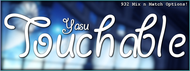 Touchable Yasu